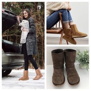UGG Australia Classic 5251 Boots Brown Size 6